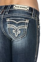 Rock Revival Women's Royal B202 Bootcut Jeans