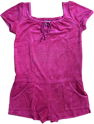 Juicy Couture Other Cotton Jumpsuits