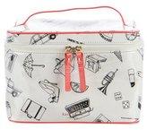 Kate Spade Printed Cosmetic Bag