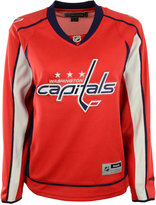 Reebok Women's Washington Capitals Premier Jersey