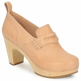 Swedish Hasbeens LOAFER Natural