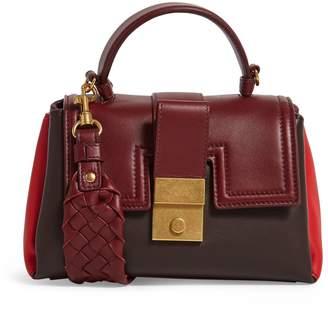 Bottega Veneta Piazza Top Handle Bag