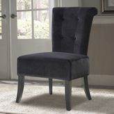 Pulaski Carolina Velvet Dining Chair