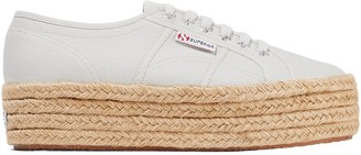 SUPERGA x MASSIMO ALBA Low-tops & sneakers