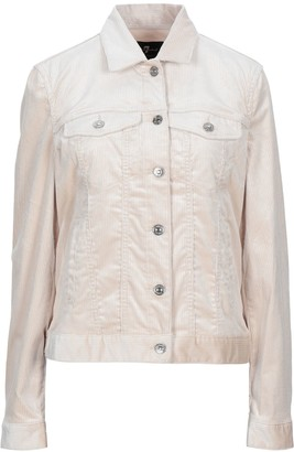 7 For All Mankind Jackets
