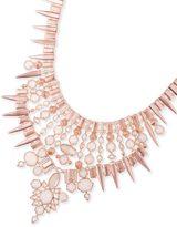 Kendra Scott Seraphina Statement Necklace in Champagne