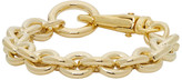 Laura Lombardi Gold Cable Chain Bracelet