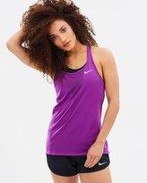 Nike Women's Zoning Cooling Relay Running Tank