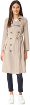 BB Dakota Jack by Wellington Trench Coat