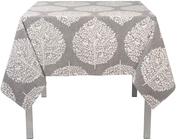 Now Designs Elmwood Print Tablecloth