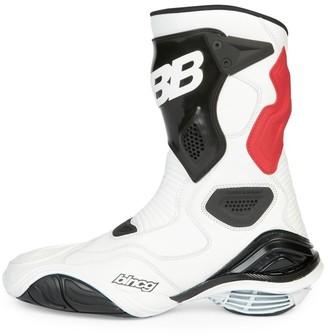 Balenciaga Tyrex Biker Boots