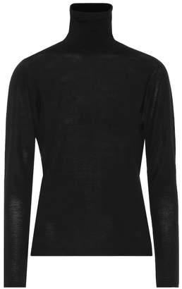 Max Mara Anta wool turtleneck sweater