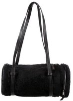 Henry Beguelin Ponyhair Shoulder Bag