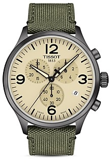 Tissot Chrono Xl Chronograph, 45mm
