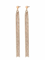 ginette_ny Unchained Long Earrings