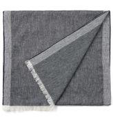 Cashmere Linen Scarf