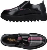 Pause Loafers