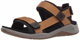 Ecco Men's X-Trinsic Strap Sandal Sport