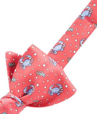 Vineyard Vines Crab Bow Tie