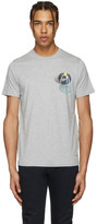 Paul Smith Grey Tomato T-Shirt