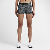 "Nike Pro 3"" Vixen Women's Training Shorts"