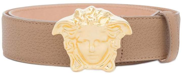 Versace Medusa Palazzo belt