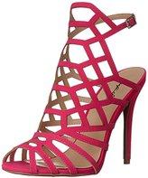 Qupid Women's ARA-71 Dress Sandal
