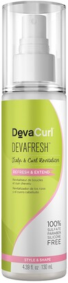 DevaCurl DevaFresh Scalp & Curl Revitalizer