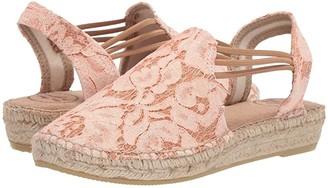 Toni Pons Noa-Ja (Nude) Women's Shoes