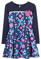 Desigual Girl's VEST_BANJUL Dress