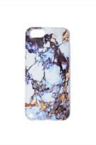 Garage Gold Marble Print iPhone6 Case