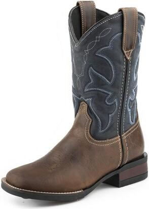 Roper Western Boot