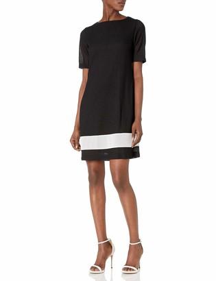 Joan Vass Women's Rochelle Dress