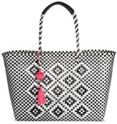 Merona Women's Large Tote Handbag