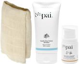 Pai Skincare Intensive Brightening Facial Kukui 3 Piece Gift Set