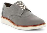 Toms Brogue Wingtip Sneaker