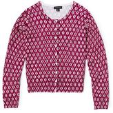Jessica Women's Button-Front Cardigan