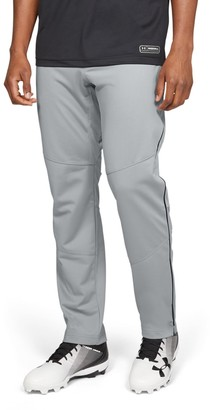 Under Armour Men's UA Ace Relaxed Piped Baseball Pants
