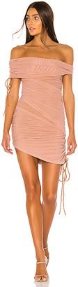 Majorelle Phoenix Mini Dress