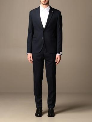 Manuel Ritz Man Suit