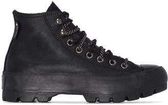 Converse Chuck Taylor GORE-TEX winter boots