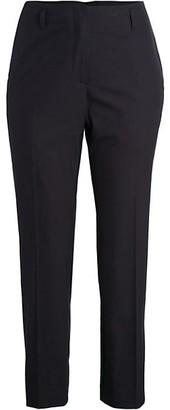 Dries Van Noten Narrow Suiting Pants