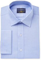 Club Room Men's Classic/Regular Fit Wrinkle Resistant Dress Shirt, Only at Macy's
