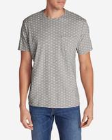 Eddie Bauer Men's Pilchuck Short-Sleeve T-Shirt