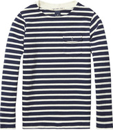 Scotch & Soda Breton T-Shirt