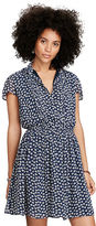 Denim & Supply Ralph Lauren Floral-Print Gauze Dress