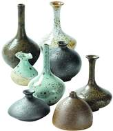 Regina-Andrew Design Regina Andrew Design Porcelain Bud Vase (Set of 8)