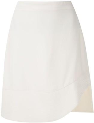 Egrey Amber asymmetric skirt