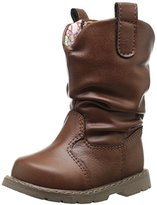 Natural Steps Basil Slouch Boot (Infant/Toddler/Little Kid)