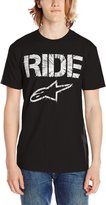 Alpinestars Men's Ride Headlong T-Shirt